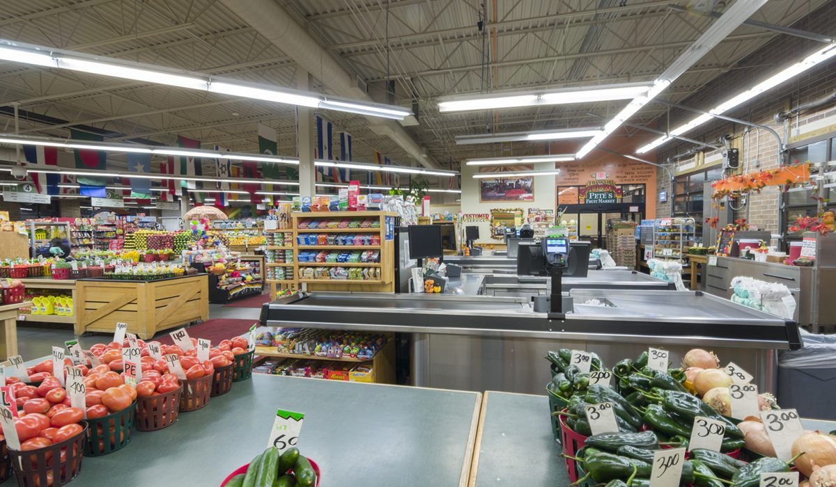 PETE'S FRUIT MARKET | MILWAUKEE | JLA ARCHITECTS