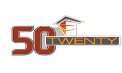 50 Twenty Apartments Logo