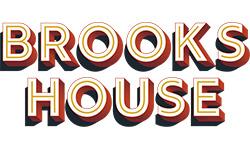 Brooks House Apartments Logo