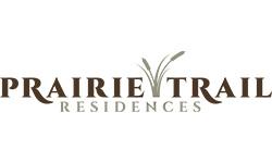 Prairie Trail Apartment Logo