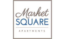Market Square Apartments Logo
