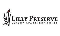 Lilly Preserve Logo