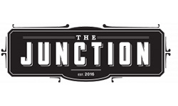The Junction Apartments Logo