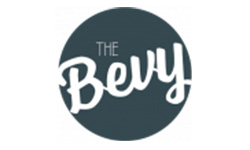 The Bevy Apartments Logo