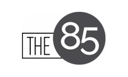 The 85 at Maple Grove Logo