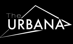 Urbana Apartments Logo
