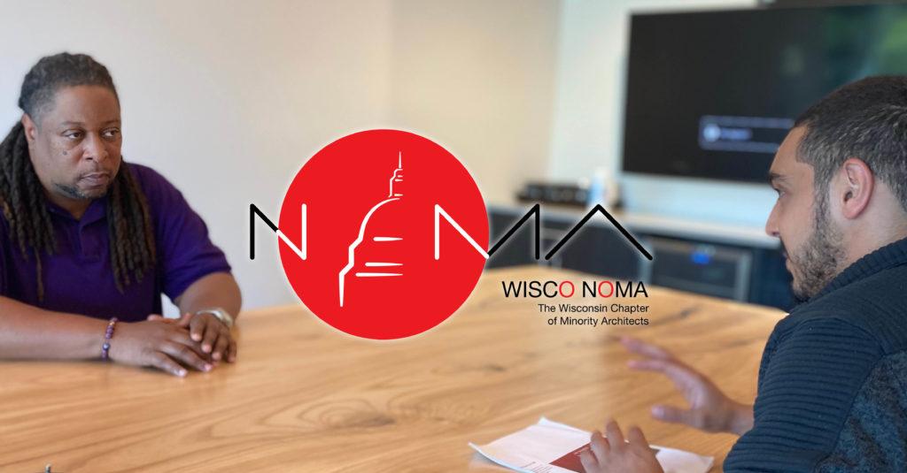 Muhammad Shehata & Rafeeq Asad talk about WISCO NOMA