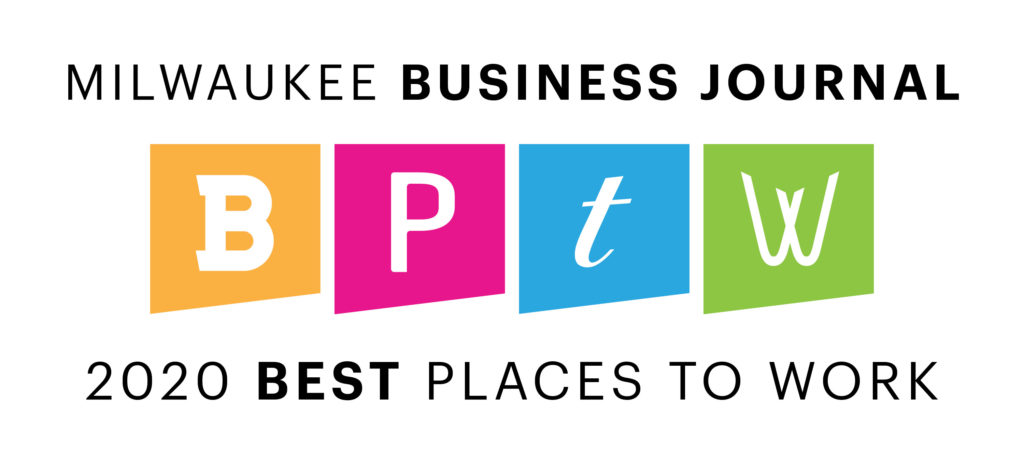 2020 Best Places to Work - JLA Architects | by the Milwaukee Business Journal