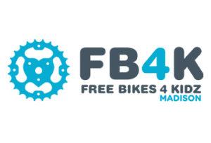 JLA Architects supports Free Bikes 4 Kidz of Madison