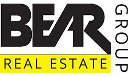 Bear Real Estate Logo