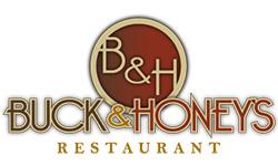 Buck & Honeys Logo