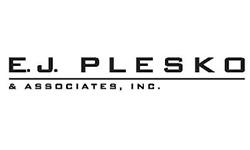 EJ Plesko & Associates Logo