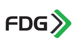 Forward Development Logo