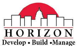 Horizon Development Logo