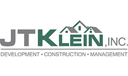 JT Klein Logo