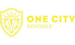 One City School Logo
