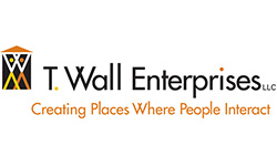 T Wall Enterprises Logo