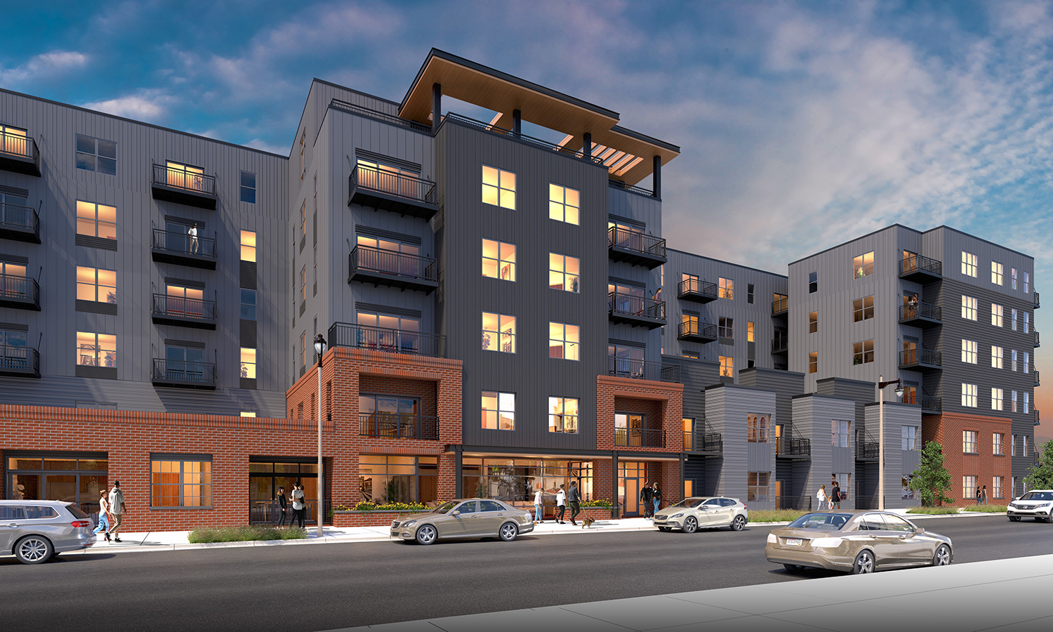 Taxco Apartments | Walker's Point | Downtown Milwaukee